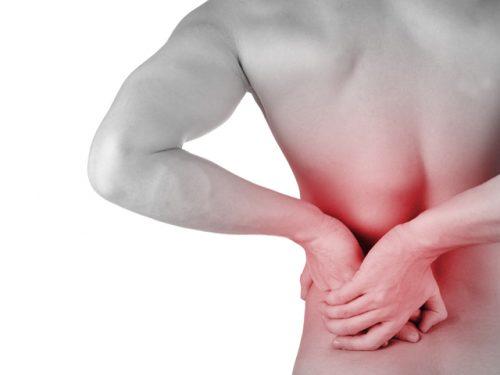 Keluaran Baru trị đau thắt lưng hiệu quả