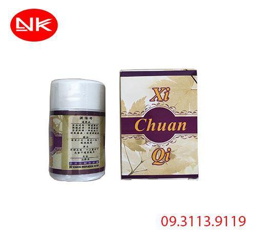 Thấp Truyền Kỳ - Xi Chuan QI điều trị xương khớp