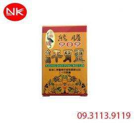 909 XIONG DAN PING WEILIN