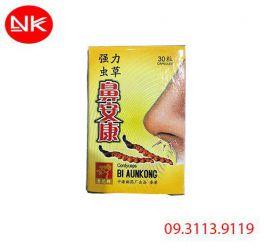 Bi aunkong - Cường lực tỷ an khang