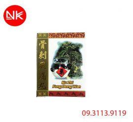 Cốt xích phong thấp hoàn - Ku zhi fong dong wan
