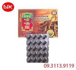 Đông Trùng Thảo 555 Khái Suyên Linh mua ở đâu giá rẻ?