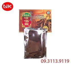 Dùng Đông Trùng Thảo 555 Khái Suyên Linh có giống quảng cáo?