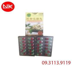 Duzong Maoji Wan - Dỗ Trọng Mao Kê Hoàn có bán tại Hà Nội