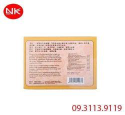 Hà Nội có bán Đông Trùng Thảo 555 Khái Suyên Linh