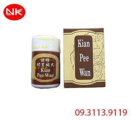 Kiện tỳ khai vị bổ hoàn - Kian Pee Wan