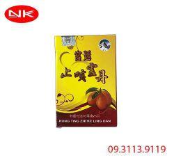 Kong Ting Zhi Ke Ling Dan dùng có bị tác dụng phụ?