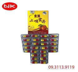 Kong Ting Zhi Ke Ling Dan dùng có giống như quảng cáo?