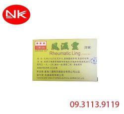 RHEUMATIC LING Phong thấp linh có bán ở Hà Nội