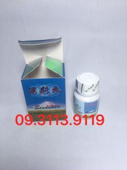 sendimex-thấp biệt hoàn chính hãng TPHCM-Mifepristone 200mg