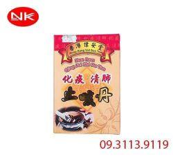 Thành phần của Hoa Chén - Hua Dan Qing Fei Zhi Ke Tan rất tốt