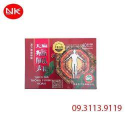 Thiên Ma Thống Phong Hoàn dùng có giống như quảng cáo?