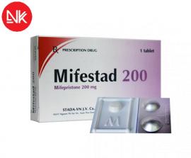 Thuốc phá thai mifepristone | thuoc pha thai mifepristone