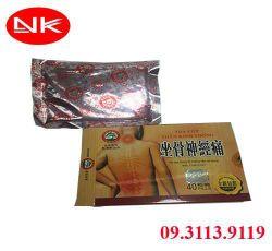 Tọa cốt thần kinh thống được bán ở Hà Nội