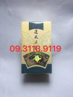 Tuyết Liên Phong Thấp Linh bán rộng rãi tại TP.HCM