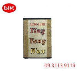 Ying Yang Wan - Dinh dưỡng hoàn