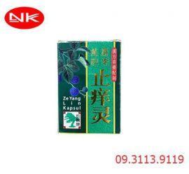 Zeyang lin kapsul - chỉ dưỡng linh