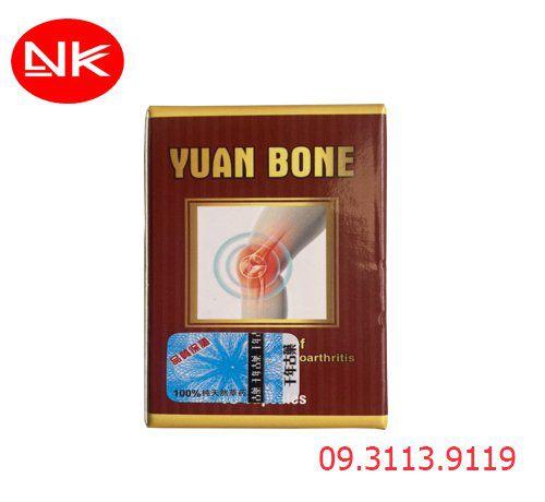 Yuan Bone